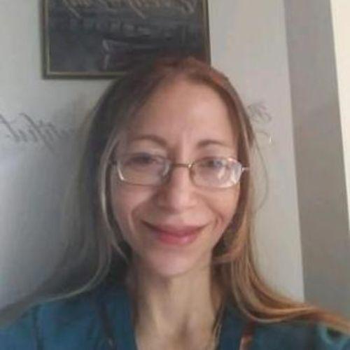 Elder Care Provider Melissa H's Profile Picture