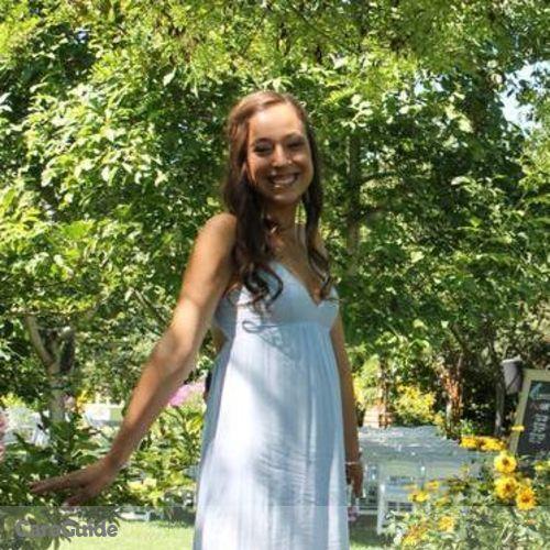 Canadian Nanny Provider Mikayla T's Profile Picture