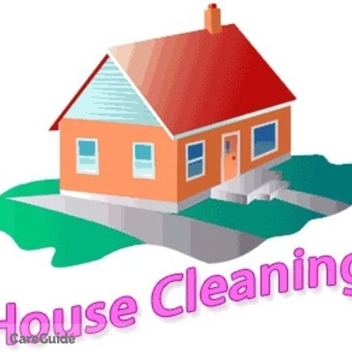 Housekeeper Provider Brittany's Cleaning Services's Profile Picture