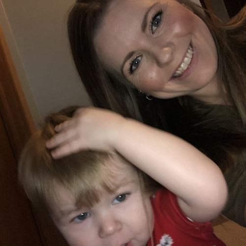 Caitlin M Looking For Nanny Services In Hamilton On Canadiannanny Ca