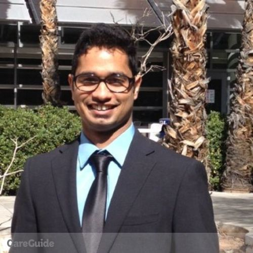 Engineer Provider Aditya Peri's Profile Picture