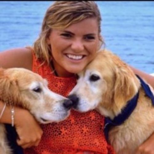 Pet Care Provider Kayla Hunter's Profile Picture