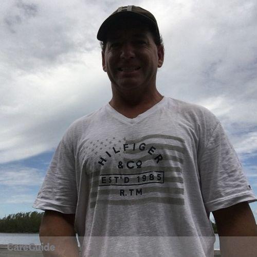 Painter Provider Ed Catanzaro's Profile Picture