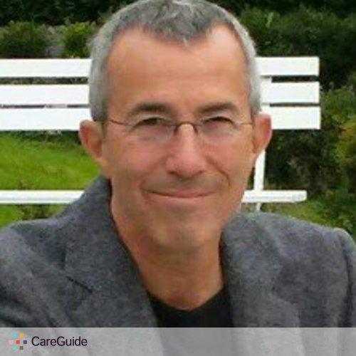 House Sitter Provider Brian Petrin's Profile Picture
