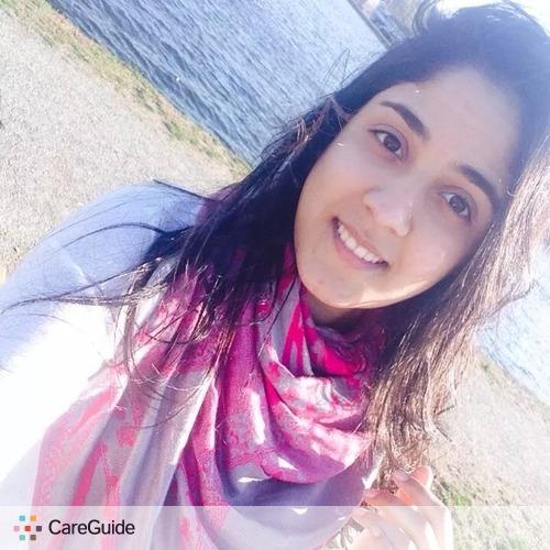 Child Care Provider Victoria Valerio's Profile Picture
