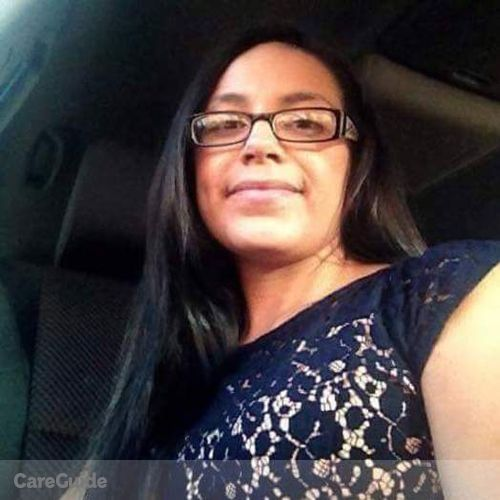 Housekeeper Provider Cassandra Rodriguez's Profile Picture