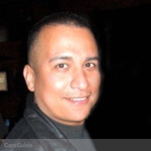 Handyman Provider Dominic Rivera's Profile Picture