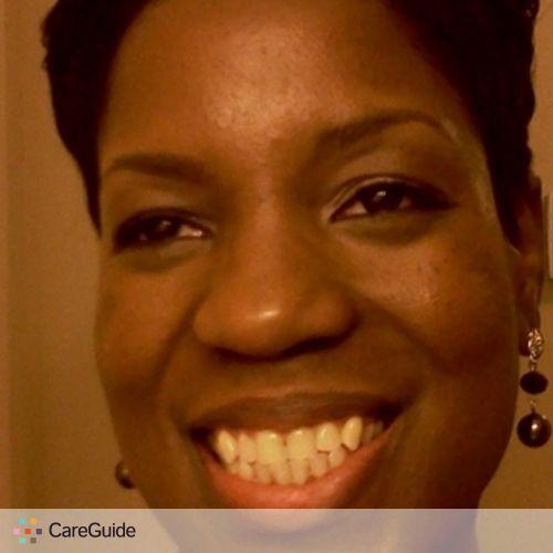 Child Care Provider JazzMarie V's Profile Picture
