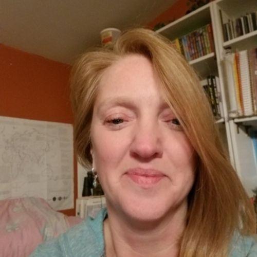 Pet Care Provider Sandy K's Profile Picture