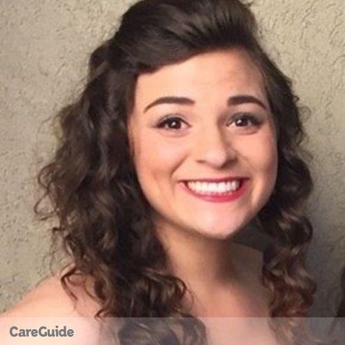 Child Care Provider Krissy T's Profile Picture
