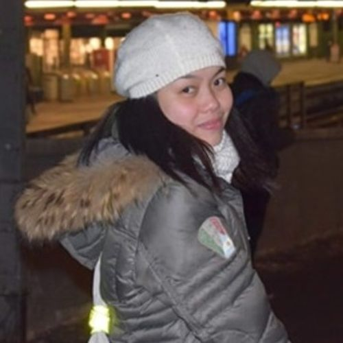 Canadian Nanny Provider Syril Naig's Profile Picture