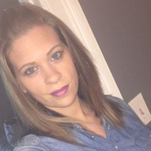 Child Care Job Mackenzee Palmer's Profile Picture