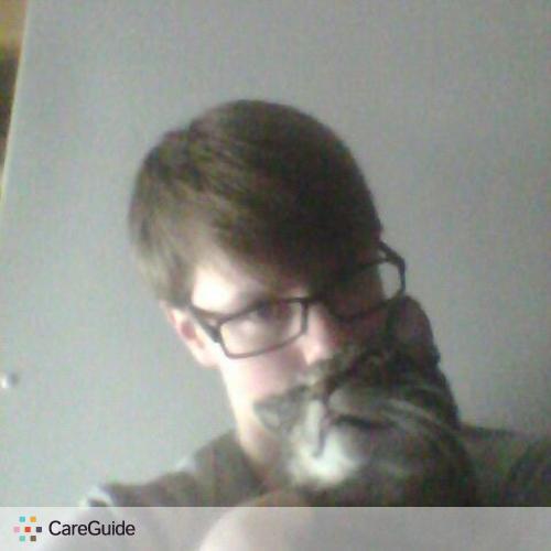 Pet Care Provider Jobain Curl's Profile Picture