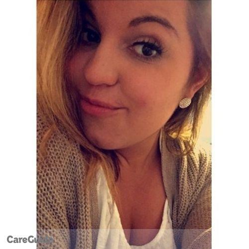 Pet Care Provider Erica Lind's Profile Picture