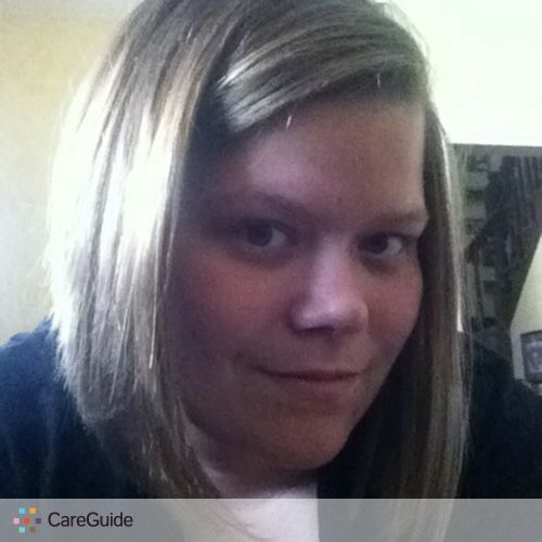 Child Care Provider Tanya Lovely's Profile Picture