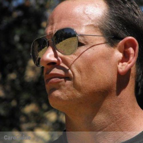 Handyman Provider Rick Johnson's Profile Picture