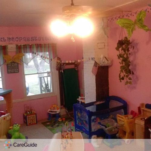 Child Care Provider Amy G's Profile Picture