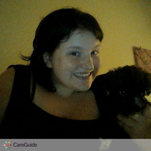 House Sitter Provider Rebecca G's Profile Picture