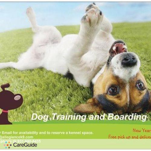 Pet Care Provider Jessica Cook's Profile Picture