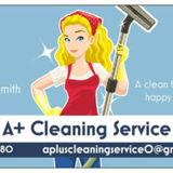 Housekeeper in Charlottesville, Virginia