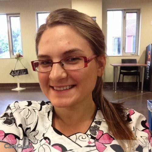 Canadian Nanny Provider Denise Lia's Profile Picture