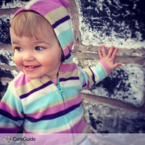 Child Care Provider Rebecca Campbell's Profile Picture