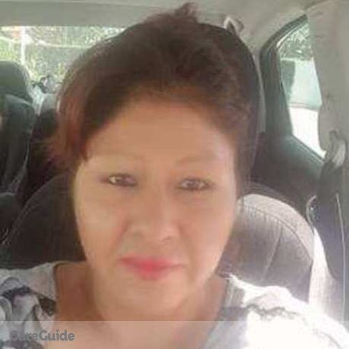 Housekeeper Provider Martha Aguilera's Profile Picture