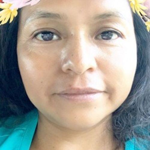 Housekeeper Provider Matilde Martinez's Profile Picture