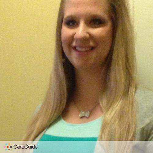 Child Care Provider Melissa Barnett's Profile Picture