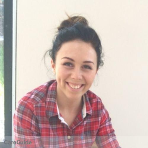 Canadian Nanny Provider Danielle McBratney's Profile Picture