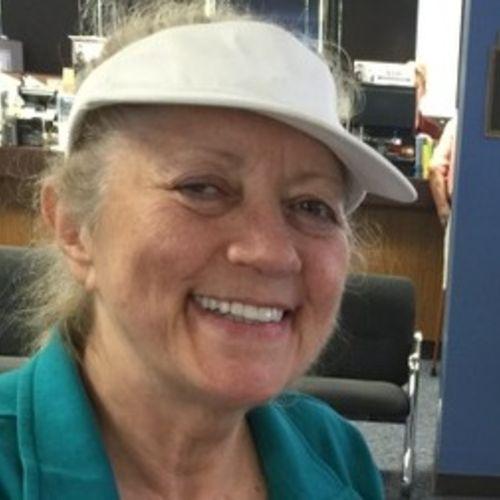 Elder Care Provider Karen Mary A's Profile Picture