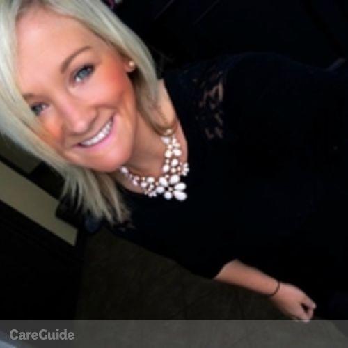 Canadian Nanny Provider Hannah Jarrett's Profile Picture