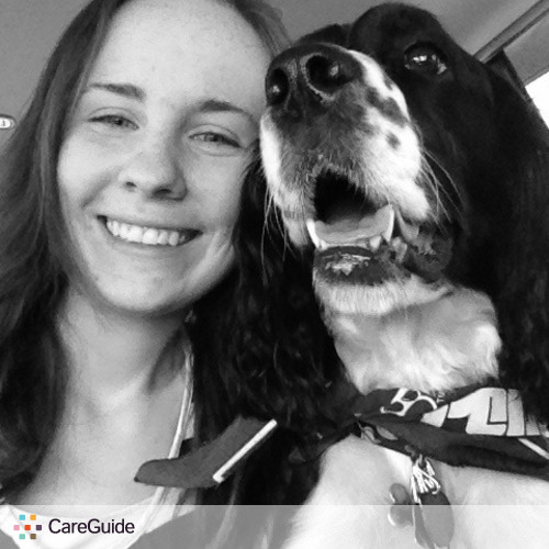 Pet Care Provider Kelly Sleeman's Profile Picture