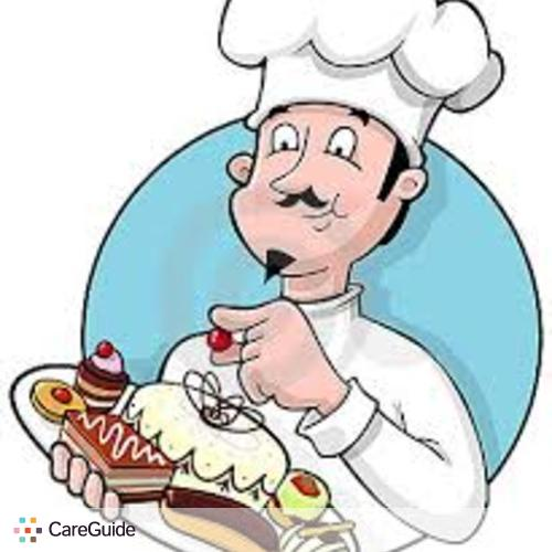 Chef Job Patricia K's Profile Picture
