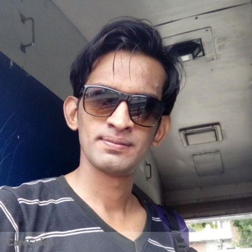 Housekeeper Provider Yogesh Kumar's Profile Picture