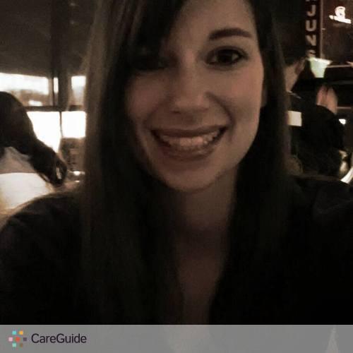 House Sitter Provider Caroline Killingsworth's Profile Picture