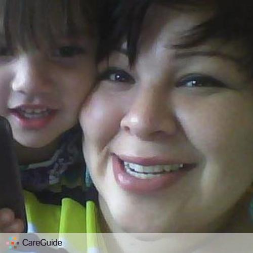 Child Care Provider Keri Tucker's Profile Picture