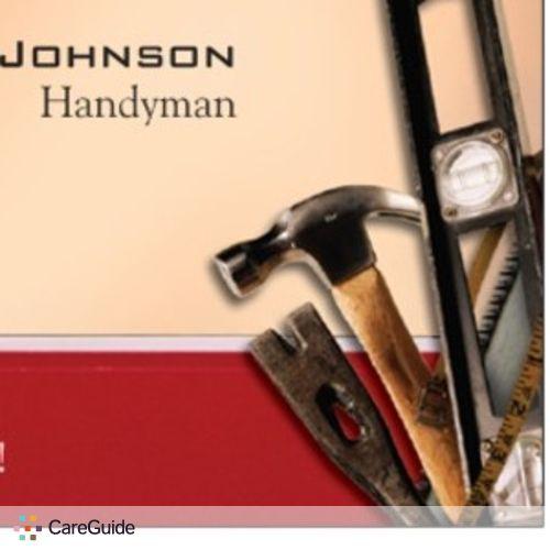 Handyman Provider Victor Johnson's Profile Picture