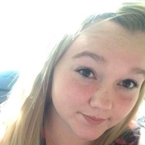 Pet Care Provider Miranda McGee's Profile Picture