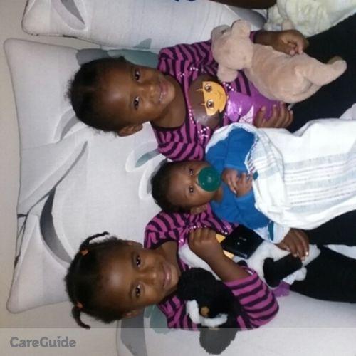 Child Care Provider Elainy M's Profile Picture