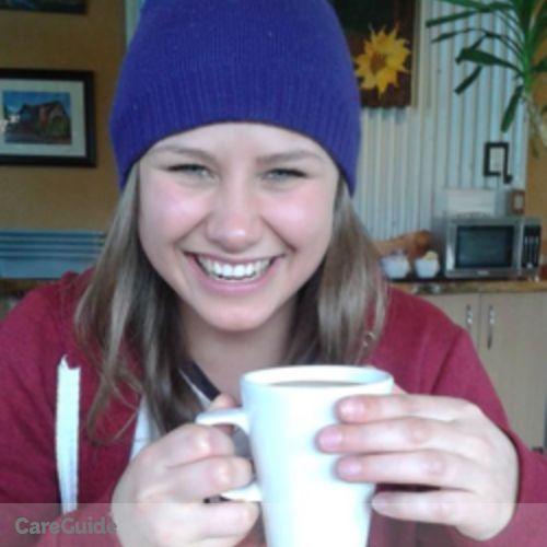 Canadian Nanny Provider Katarina Bush's Profile Picture