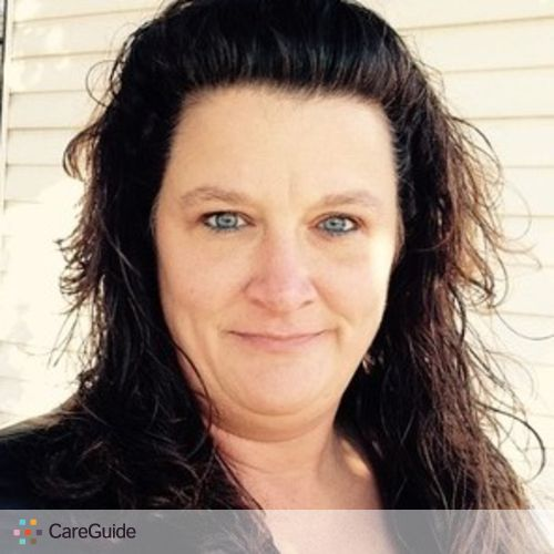Housekeeper Provider Tina Evans's Profile Picture