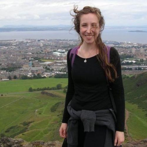 Canadian Nanny Provider Amy LeBlanc's Profile Picture