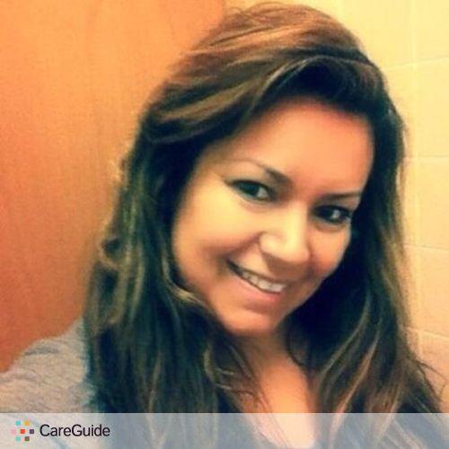 Housekeeper Provider Cecilia A's Profile Picture