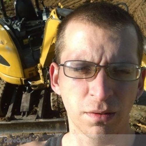 Handyman Provider Brian Wright's Profile Picture
