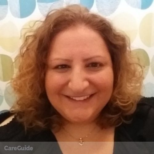Pet Care Provider Michele Dunbar's Profile Picture
