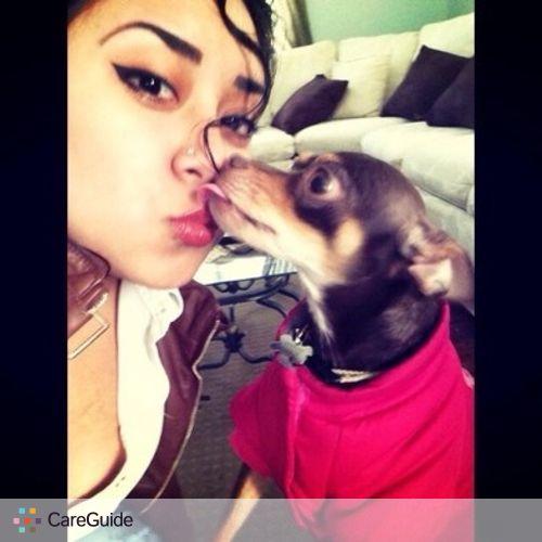 Pet Care Provider Rebecca M's Profile Picture