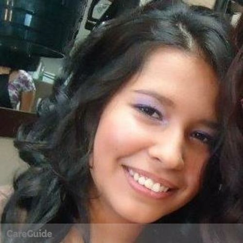 Child Care Provider Marina Monterroso Perez's Profile Picture