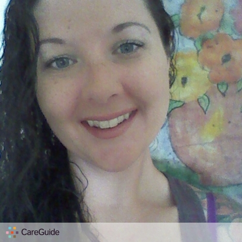 Housekeeper Provider Crystal K's Profile Picture