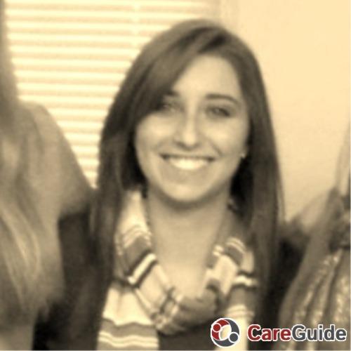Child Care Provider Lauren Seals's Profile Picture